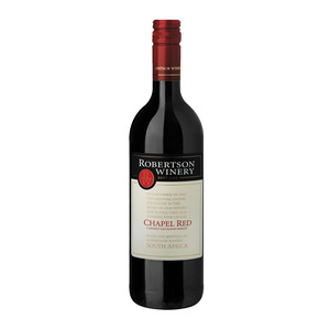 Robertson Chapel Red Wine 750ml