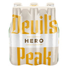Devil's Peak Hero Lemon NRB 330ml x 6