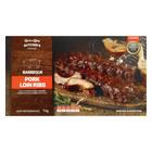 PnP BBQ Pork Loin Ribs 1kg