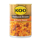 Koo Samp And Beans In Curry 400g