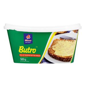 Butro Butter Spread 500g