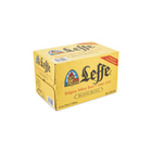 Leffe Blond Beer 330ml x 24