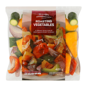 PnP Roasting Vegetables 400g