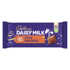 Cadbury Dairy Milk Gingerbread 150g