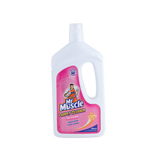 Mr Muscle Potpourri Carpet Cleaner 750ml