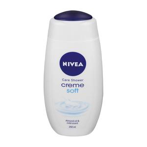 Nivea Shower Creme Soft 250ml