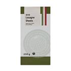 PnP Lasagne Sheets 250g