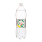 7-Up Sugar Free Plastic Bottle 2l