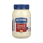 Hellmann's Tangy Mayonnaise 750g