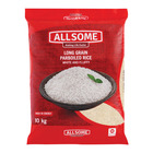 Allsome Thai Parboiled Rice 10kg
