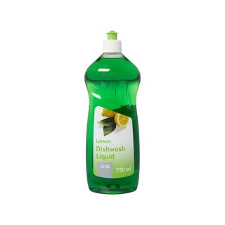 PnP Ultra Dishwashing Liquid Lemon 750ml
