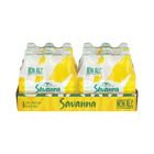 Savanna Non-Alcoholic Lemon NRB 330ml x 24