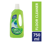 Cobra Crisp Apple Tile Cleaner 750ml