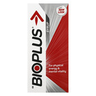 Bioplus Energy Syrup 200ml