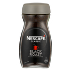 Nescafe Classic Black Roast 200g