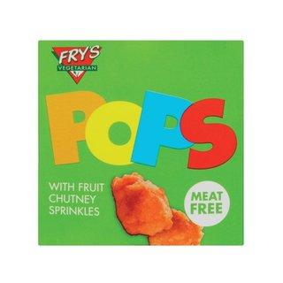 Fry's Vegan Pops 200 GR