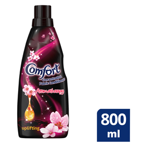 Comfort Uplifting Concentrated Fabric Conditioner 800ml
