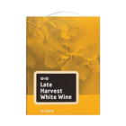 PnP Late Harvest White 5 l
