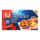 I&J Bite & Delight Fish Snacks 500g