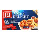 I&J Bite & Delight Fish Snacks 500g