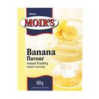 Moir's Banana Instant Pudding 90g