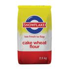 Snowflake Cake Flour 2.5kg