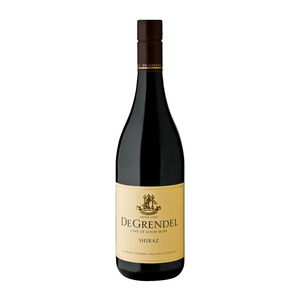 De Grendel Shiraz 750 ml