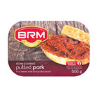 BRM Slow Cooked Pulled Pork 500g