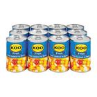Koo Choice Grade Fruit Cocktail 410g x 12