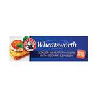 Bakers Wheatsworth 200g