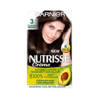 Garnier Hair Colour Ebony 3