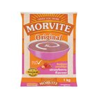 Morvite Strawberry Sorghum Cereal 1kg x 10