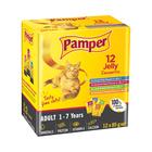 Pamper Fine Cuts Multipack Jelly 12x85g