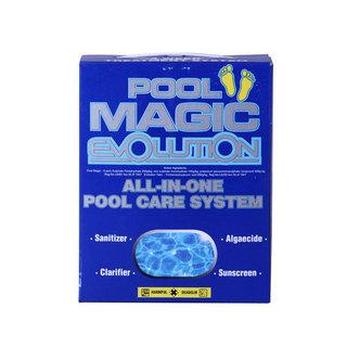 Pool Magic Magic Evolution