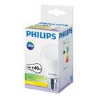 Philips 5w Bc Led A60ww