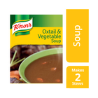 Knorr Packet Soup Oxtail & Vegetable 50g x 60