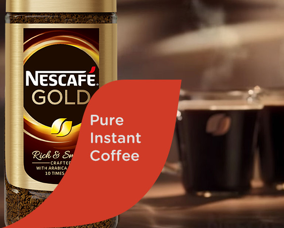 Pure Instant Coffee