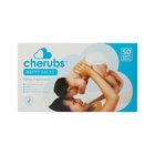 Cherubs Perfumed Nappy Sacks 50s