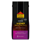 House of Coffees Wiener Mischung Medium Light Roast Ground Filter Coffee 250g