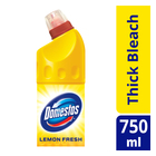 Domestos Multipurpose Thick Bleach Lemon Fresh 750ml