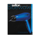 Salton Hair Dryer Metalic Blue 1800w