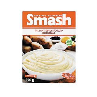 Cadbury Original Smash 400g