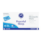 Peaceful Sleep Mosquito Mats 48 Gr