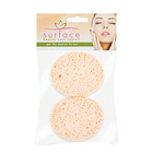 Surface Facial Sponge Twin Pack 2ea