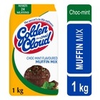 Golden Cloud Mix Choc Mint Flavour 1kg