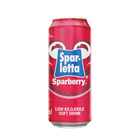 Sparletta Sparberry 300ml Can x 24
