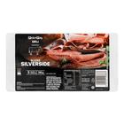 PnP Sliced Silverside 125g x 8