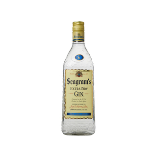 Seagrams Extra Dry Gin 750 ml