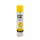 Cook&bake Non Stick Spray Bu Tter Flavour 300ml