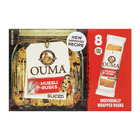 Ouma Muesli Single Sliced Ruska 30g x 8